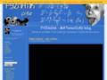 Náhled webu Fyzmatik – fyzikálně matematický blog
