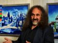 Náhled webu Jiří Meitner, malíř a grafik