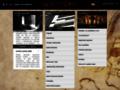 Náhled webu Gamecon