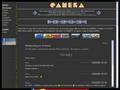 Náhled webu F.S.Gamera