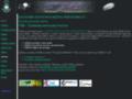 Náhled webu Praktika z geologie