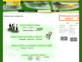 Náhled webu Golf.ooo.cz