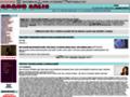 Náhled webu Grano Salis