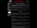 Náhled webu Hacking-Vision