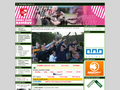 Náhled webu Rugby Club Havířov