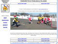 Náhled webu Okresní svaz hokejbalu Kladno