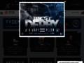 Náhled webu HC Energie Karlovy Vary
