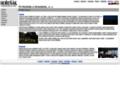 Náhled webu Hořeňák