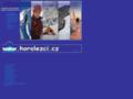 Náhled webu HO SSK Vítkovice