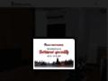 Náhled webu Hotel Fabrika