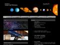 Náhled webu Hvězdárna Veselí nad Moravou