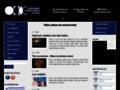 Náhled webu Hvězdárna Rokycany