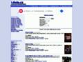 Náhled webu Rozcestník auto-moto
