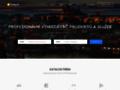 Náhled webu iFirmy.cz