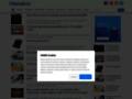 Náhled webu interval.cz: Open Directory Project neboli DMOZ