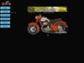 Náhled webu Jawa 500
