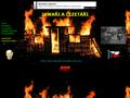 Náhled webu Jawaři a Čezetáři