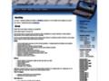 Náhled webu Jornada HP