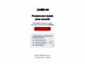 Náhled webu Jurský punk