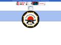 Náhled webu Judo Frenštát pod Radhoštěm