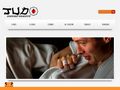 Náhled webu Judo UH Slovácká Slavia