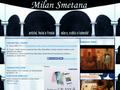 Náhled webu Antické svátky a oslavy
