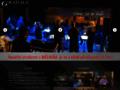 Náhled webu Gradace
