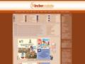 Náhled webu Kindermánie