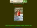 Náhled webu Klára Koukalová-Zakopalová
