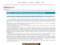 Náhled webu Špalíček - Projekt digitální knihovny kramářských tisků KNM