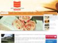 Náhled webu Knihovna Otrokovice