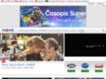 Náhled webu Nova: Kobra11