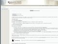 Náhled webu Kramerius