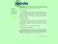 Náhled webu Ksicht