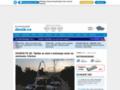 Náhled webu Kutnohorský deník