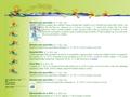 Náhled webu Klub vodáků Kočov
