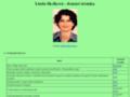 Náhled webu Skolková Linda
