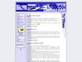 Náhled webu Lyřařský oddíl TJ Třinec