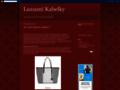 Náhled webu Luxusní kabelky