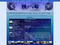 Náhled webu Marty G Music