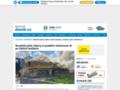 Náhled webu Mělnický deník