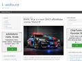 Náhled webu Dmoz.org - příliš cenná mrtvola