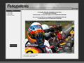 Náhled webu MotorBAR