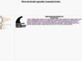 Náhled webu Moravskoslezská regionální, komunitní koalice