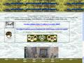 Náhled webu 82. vojensko-historická společnost