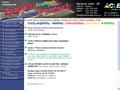 Náhled webu Jazyková agentura Clever