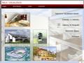 Náhled webu Vizualizace 3D