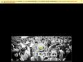 Náhled webu Nerudný fest