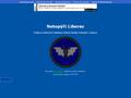 Náhled webu Netopýři Liberec
