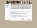 Náhled webu New Celtic Music